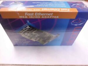 Olicom OC-2335 MCA ETHERNET 10/100 MICROCHANNEL FOR PS2 FACTORY BOX NEW