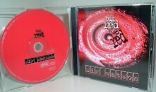 SIR WATSON - Big Red  (Rare CD)  Saarland Band - Funk Crossover