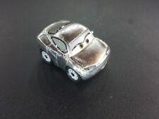 Disney Pixar Cars Die Cast Mini Racers Silver Natalie Certain Loose Free Ship