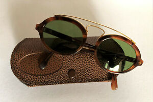 Original Vintage Ray-Ban Gatsby Style 6 W0941 Bausch&Lomb U.S.A., Top-Zustand
