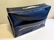 American Airlines Vintage travel bag