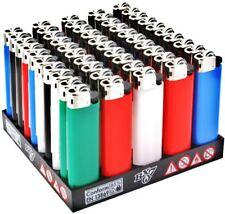 Feuerzeuge Bic BX7 Vollfarbe (50 Stück)