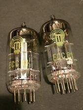 Brand New ECC81 (12AT7) RFT (Germany) NOS vacuum tube, one of the best for audio