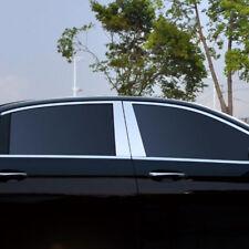 Window Moulding Trim Decoration For Mercedes Benz E Class W213 E200  2016 AMG