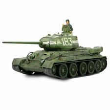 Forces of Valor 1/32 WWII Soviet Army T-34/85 95th Tank Bgd 9th Tnk Corps Berlin