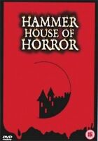 Hammer House of Horror: The Complete Series DVD (2002) Peter Cushing, Clegg