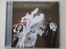 HOLE # Celebrity Skin # VG+ (CD)