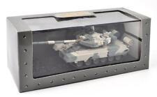 ATLAS 1/72 RUSSIAN TANK T-80 PRE ASSEMBLED DIECAST MODEL