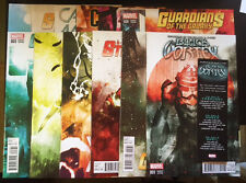 X-Men Guardians of the Galaxy Black Vortex Story - Set of 13 VARIANT Issues
