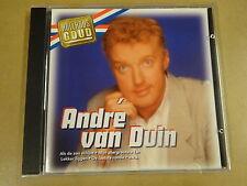 CD HOLLANDS GOUD / ANDRE VAN DUIN
