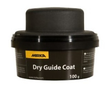 MIRKA-9193500111 BLACK DRY GUIDE COAT KIT (100 GRAMS) (MIRKA-9193500111)