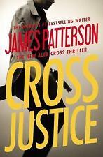 Alex Cross: Cross Justice No. 23 by James Patterson (2016, Paperback)
