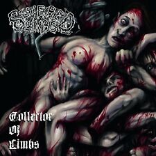SEVERED LIMBS - Collector Of Limbs Paganizer Vomitory Dismember Wombbath Epitaph