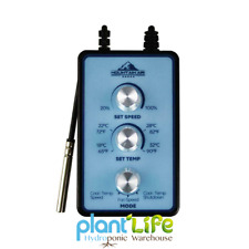 Easy-To-Use Mountain Air Fan Controller