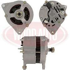 NEW A127  70 AMP LUCAS ALTERNATOR ROVER PERKINS MARINE BMC MASSEY RIGHT HAND FIT