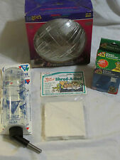 Lot Canteen~Oasis Water Bottle 16oz~Exercise Ball~Shred-A-Bed Hamster/Mouse/Rat