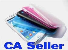 Ultra Thin Hard Skin Case Samsung Galaxy S 3 III S3 i9300