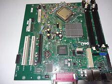 """Dell Optiplex 755 Tower motherboard 0GM819 GM819 Lot of 2    """"No CPU"""" """"No Mem"""""""