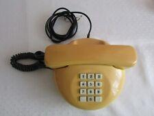 TESLA Vintage Old Phone Telephone Made in Czechoslovakia