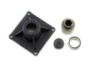 Losi Spin-Start Backplate,.21-.26:LST [LOSB5111]