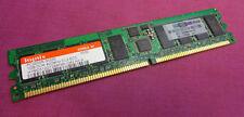 DDR1 SDRAM de ordenador Hynix con memoria interna de 1GB