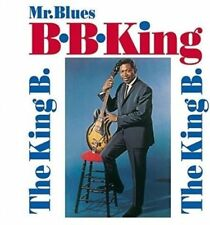Vinyles B.B. King blues sans compilation