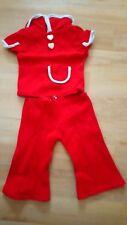Puppen T-Shirt Minirock Hose Weste Kleidung Set für 30 cm Puppen 2206 Kleidung & Accessoires