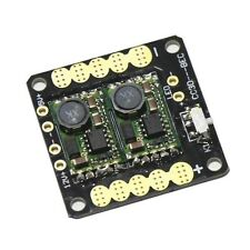 CC3D Flight Controller 5V 12V BEC Output Power Distribution Board PCB Mini Quads