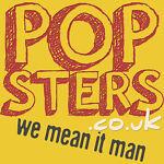 popsters shop