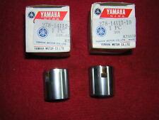 Yamaha TA125 Carb Slide Pair, 1.0 Genuine Yamaha. New B23C