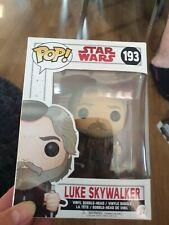 Funko Pop - Star wars Luke Skywalker - 193