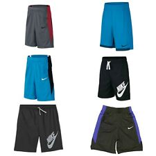 Nike Boy's Short Wove Basketball Athletic Shorts Dri-Fit S, M or XL, New