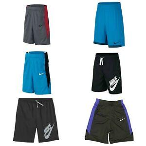 Nike Boy's Short Wove Basketball Athletic Shorts Dri-Fit S, M, L or XL, New