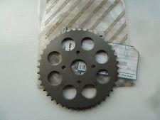 Genuine Fiat Alfa Romeo 1.3D MultiJet Camshaft Timing Gear P/N 55251472 55195294
