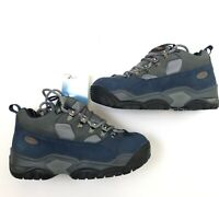 Reef AV-1 rippey men's Snowboard Winter Snow tennis shoes gray blue size 10