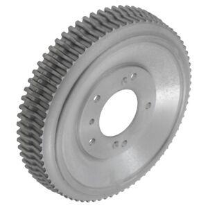 Aluminium Rear Brake Drum Austin-Healey 100-4 100-6 3000 BN1-BJ8 Wire Wheels