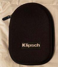 Klipsch Hard Case Only I Fits IMAGE ONE On-Ear Head Phones