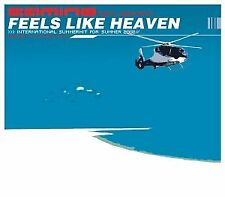 camino feat.jeanna - feels like heaven (CD) 4002587370725