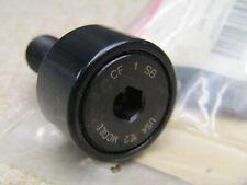 Mcgill Cf 1 Sb 1 Cam Follower Bearing