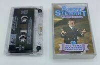 Andy Stewart - Forever In Song Cassette Music Tape 1993 Prism Leisure Scotland