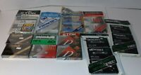 Mixed Lot Of 20 New Sealed Sony TDK Memorex Scotch Blank Audio Cassette Tapes