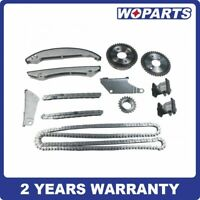 Timing Chain Kit Fit For Dodge Charger Chrysler 300 Concorde 2.7L DOHC 02-06