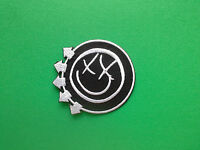 BLINK 182 SEW ON / IRON ON PATCH
