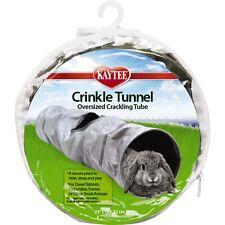 Kaytee Super Pet Crinkle Tunnel