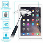 0.33mm Premium Tempered Glass Screen Protector For iPad 2 3 4 5 6 Mini Air Pro