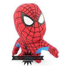 SPIDER MAN PELUCHE 20 CM uomo ragno marvel pupazzo 2 plush doll 3 peter parker