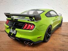 Ford Shelby Gt500 Grabber Lime 2020