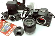 Panasonic LUMIX DMC-G2 12.1MP Digital Camera w/ G Vario 14-42mm F/3.5-5.6 LENS