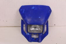 2002 02 Yamaha WR250F WR250 WR 250 Headlight