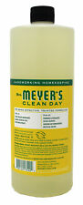 Mrs. Meyer's Clean Day Multi-Surface Concentrate Honeysuckle 32 Ounce